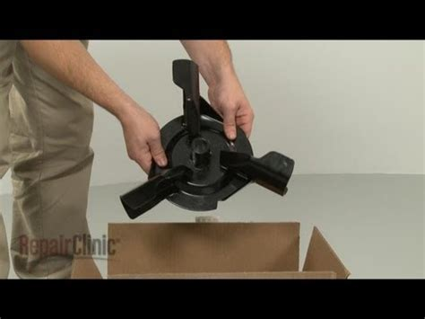 snowblower impeller replacement – ariens snowblower repair