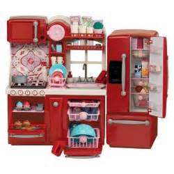 our generation gourmet kitchen set new color american