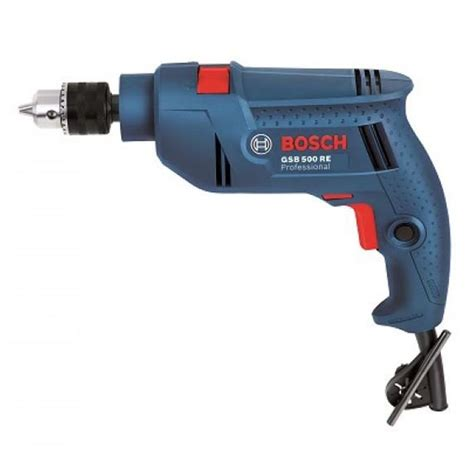 Bosch Mesin Bor Impact 10 Mm Gsb 10 bosch gsb 10 re impact drill set 10 end 10 23 2016 9 15 am