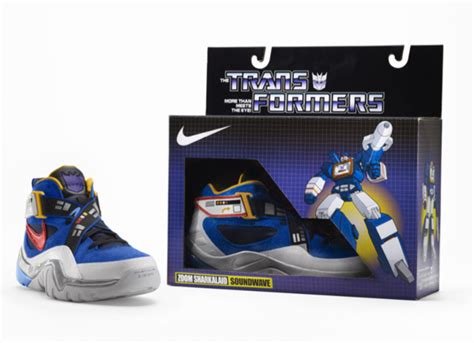 special edition basketball shoes nike limited edition transformers basketball shoe