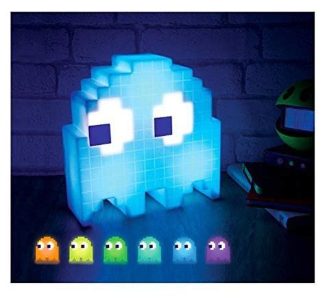 pac ghost colors pac ghost color changing light home