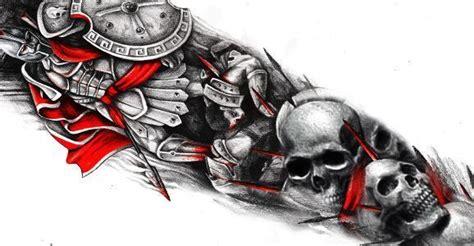 300 spartan tattoo designs spartan 300 sleeve suche tatoos
