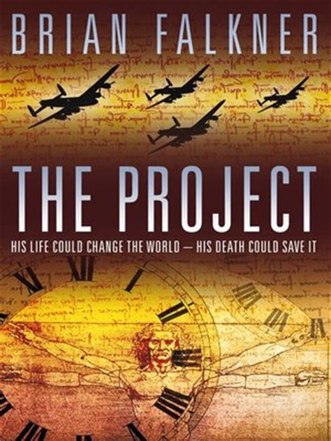 The Project By Brian Falkner 183 Overdrive Ebooks