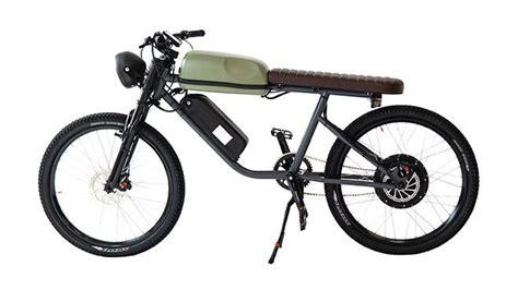 nostaljik tasarimli elektrikli bisiklet modeli titan  log