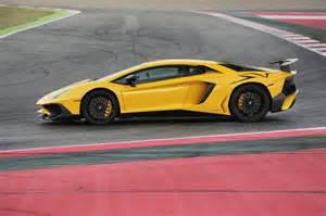 Lamborghini Aventador R Sv 2016 Lamborghini Aventador Sv Review Caradvice