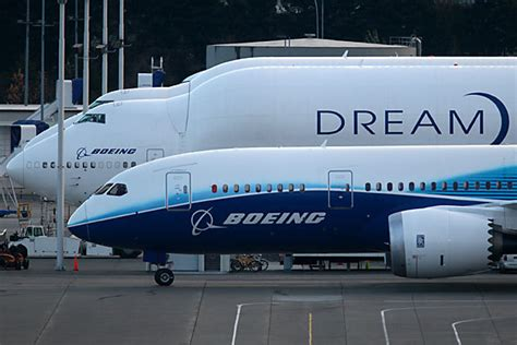 boeing 787 dreamliner poised for flight csmonitor