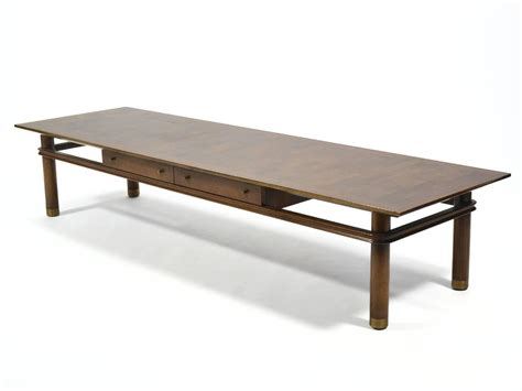 Johnsons Furniture by Bert Table Or Bench By Johnson Furniture Co For Sale At 1stdibs