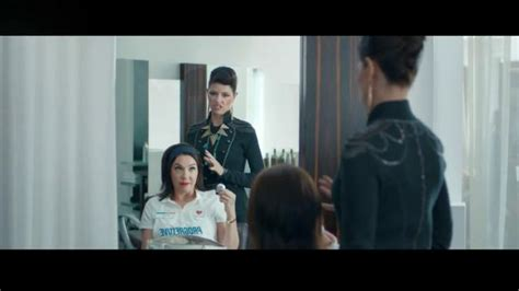 actress hairdresser in progressive commercial progressive snapshot tv spot hairsalon ispot tv