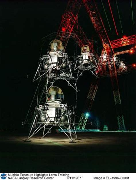 i helped to stage the moon landing in 1969 books 21 a impossible lunar module the descent stage which