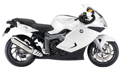 white motorbike bmw k1300s white sport motorcycle bike png image pngpix