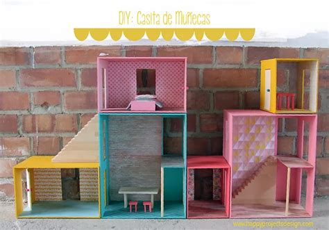 how to make a small doll house 5 ways to make a dollhouse petit small