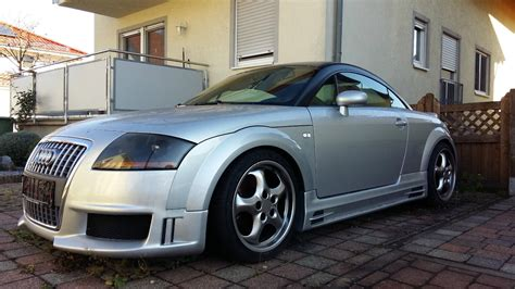 Audi Tt 1999 Tuning 1999 audi tt 8n 1 8t tuning for sale