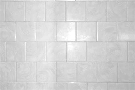 white bathroom tile with swirl pattern texture picture free photograph photos domain
