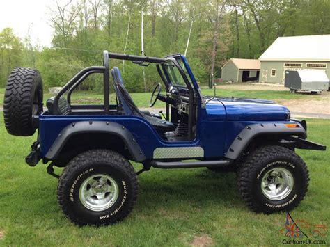 Jeep Cj 5 Jeep Cj5