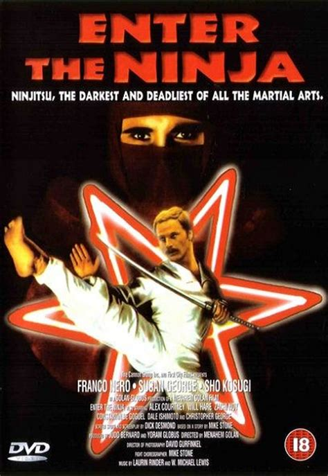 ninja zabijak film online enter the ninja 1981 in hindi full movie watch online