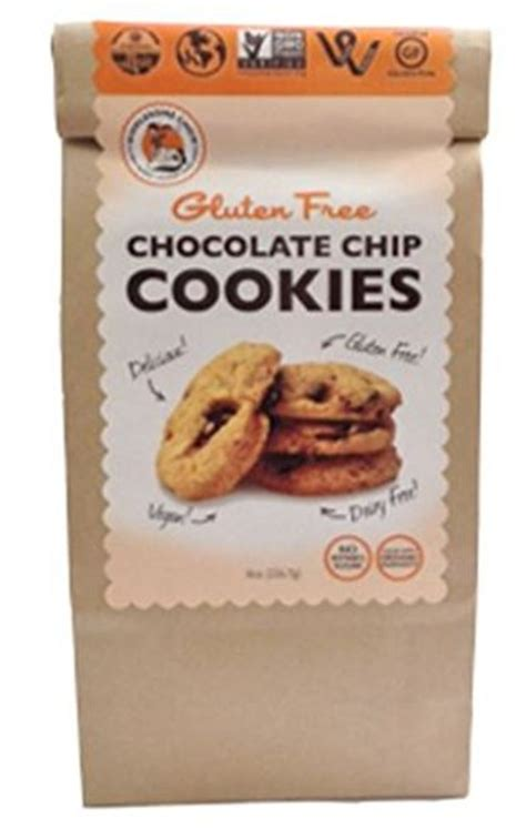 List Coffee Toffee top gluten free chocolate chip cookies best list and