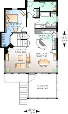 houseplans net floor plans on pinterest square feet house plans and