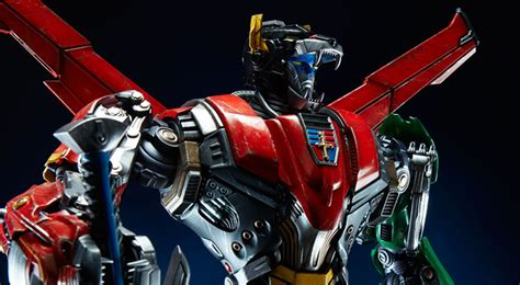new voltron movie first power rangers now voltron is getting the big screen