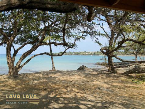lava lava club cottages stay play lava lava club big island