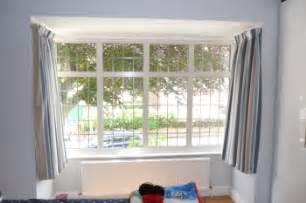 Curtain Rod End Bay Window Curtain Rails Why I Won T Use Any But These
