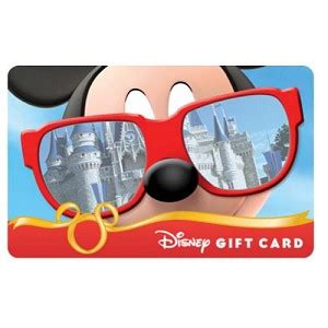Card Kingdom Gift Card - your wdw store disney collectible gift card sunglass series mickey magic kingdom