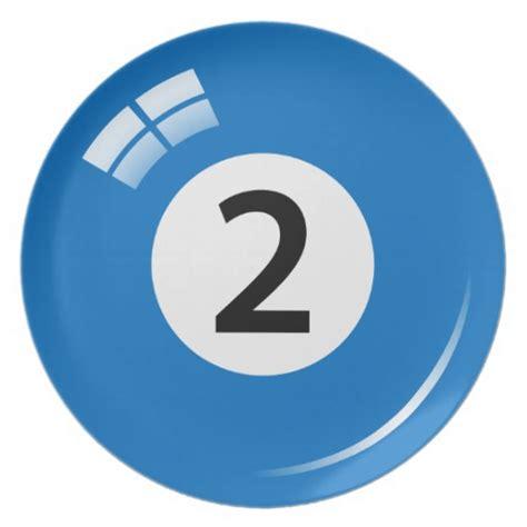 r ball 2 billard du num 233 ro 2 ou plat de nouveaut 233 de boule