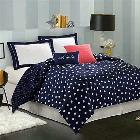kate spade new york little star comforter set bed bath