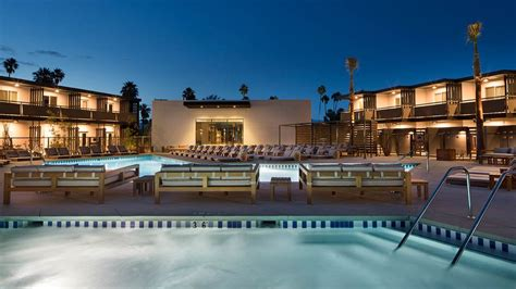 theme hotel palm springs palm springs best gay friendly hotels and resorts