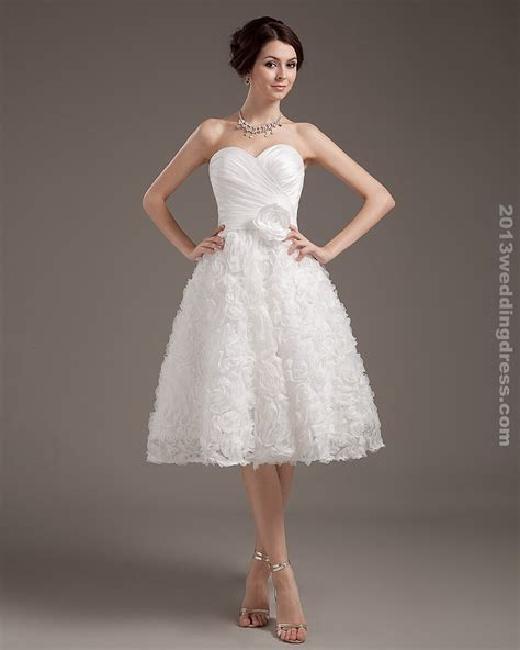 Kurze Hochzeitskleider Mit Spitze by Lace Wedding Dresses For Luxurious Bridal Look