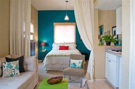 one bedroom design ideas how to decorate a one bedroom apartment home design ideas