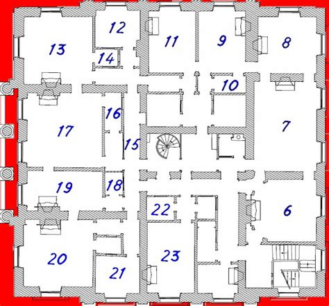 petit trianon floor plan 17 best images about petit trianon plans on pinterest