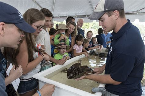 uri open house uri celebrates 125th anniversary at bay cus with oceanography open house oct 14