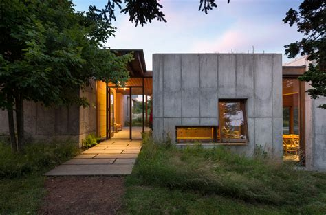 concrete houses residential design inspiration modern concrete homes