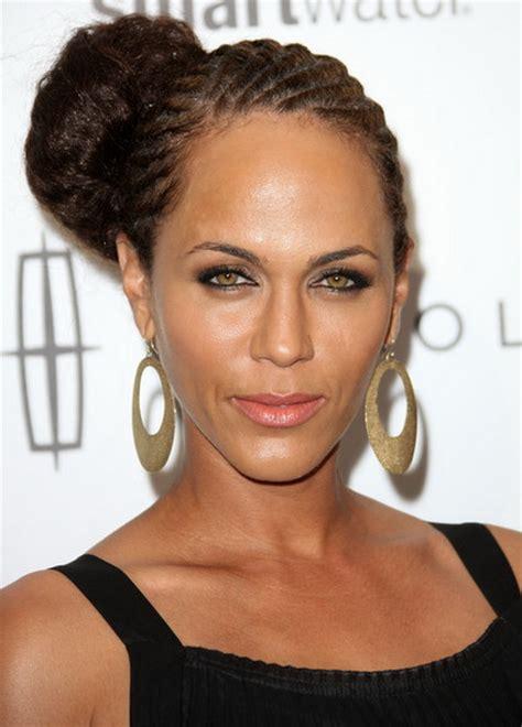 black women braided hairstyles 2012 twist braid hairstyles for black women