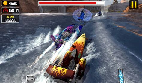 speed boat racing games for android speed jet boat racing android apps on google play