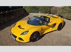 2017 Lotus Exige Sport 350 Roadster | Top Speed 2017 Lotus Elise Weight