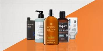 best shower gels for askmen