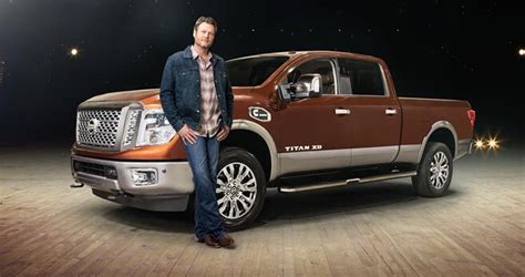 nissan sweepstakes 2017 win a meet greet with blake shelton - Nissan Sweepstakes