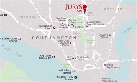 How To Do Spring Cleaning by Hotels In Southampton City Centre Jurys Inn Stay Happy