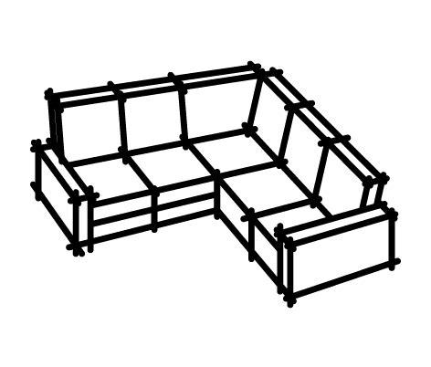 build your own corner sofa build your own corner sofa nabru