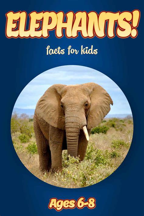non fiction picture books elephant facts for nonfiction book