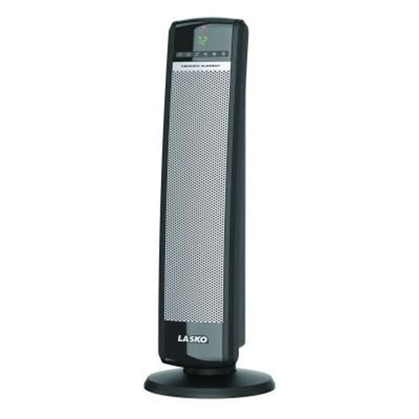 lasko 30 in 1500 watt electric portable ceramic tower