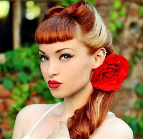 1940s bandana hairstyles 69 best images about v is for victory rolls on pinterest