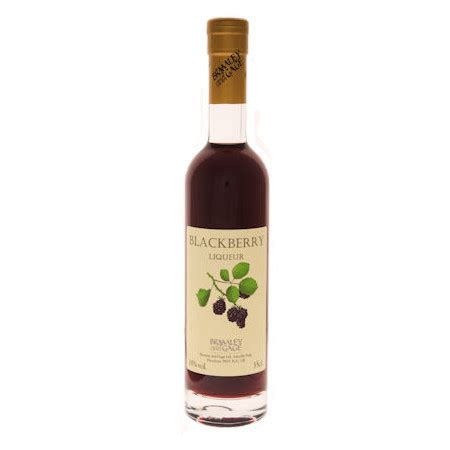 Money Cant Buy You Taste The Gold Blackberry by Buy Six O Clock G T Bramley And Gage Blackberry Liqueur 163