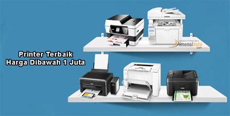 Printer Hp Dibawah 1 Juta 5 rekomendasi printer terbaik harga dibawah 1 juta terbaru