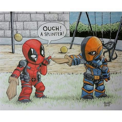 best 25 deathstroke comics ideas best 25 deadpool deathstroke ideas on