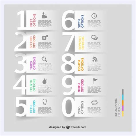 infographic ideas 187 infographic template for word best