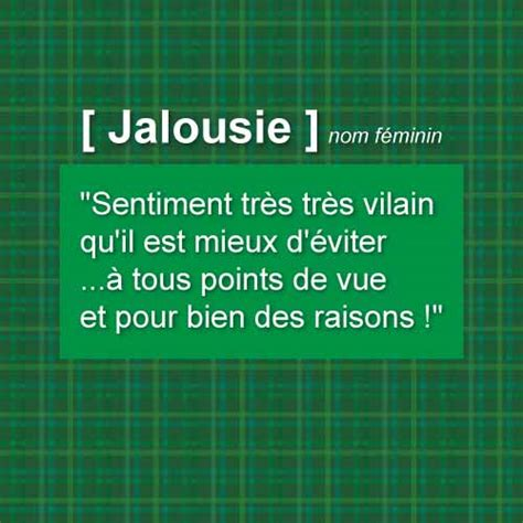 la jalousie des gens jalousie et bonheur incompatibilit 233 totale
