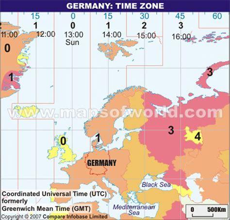 Lu Emergency Timezone deutschland timezone b 252 rozubeh 246 r