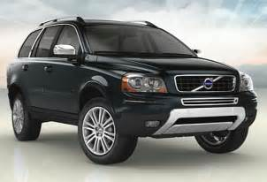 2012 Volvo Xc90 Reviews 2012 Volvo Xc90 Review Cargurus
